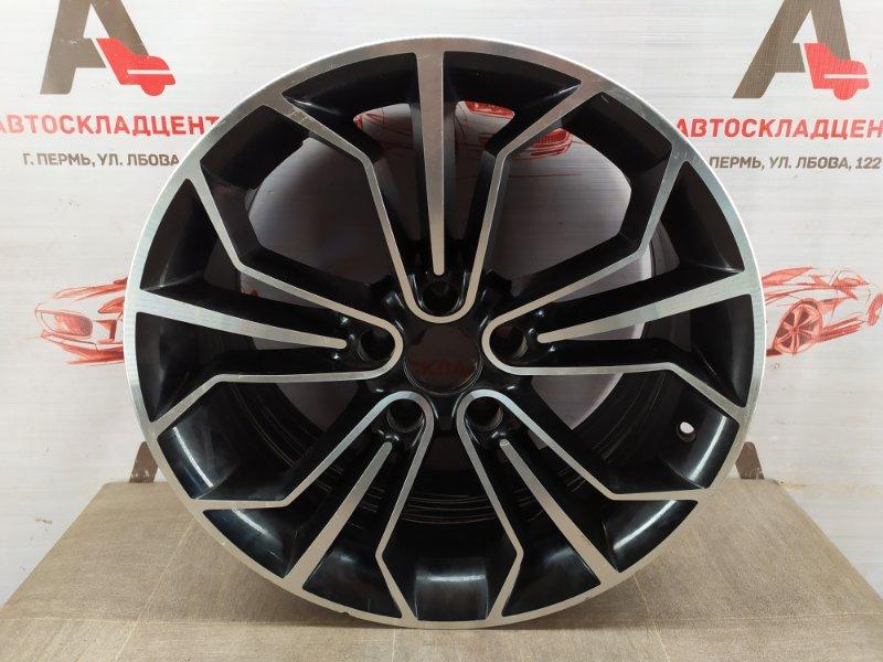 Диск колеса (литой) Bmw X6-Series (E71) 2008-2014 передний
