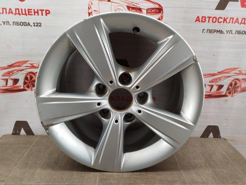Диск колеса (литой) Bmw 1-Series (F20/21/22/23) 2011-2020
