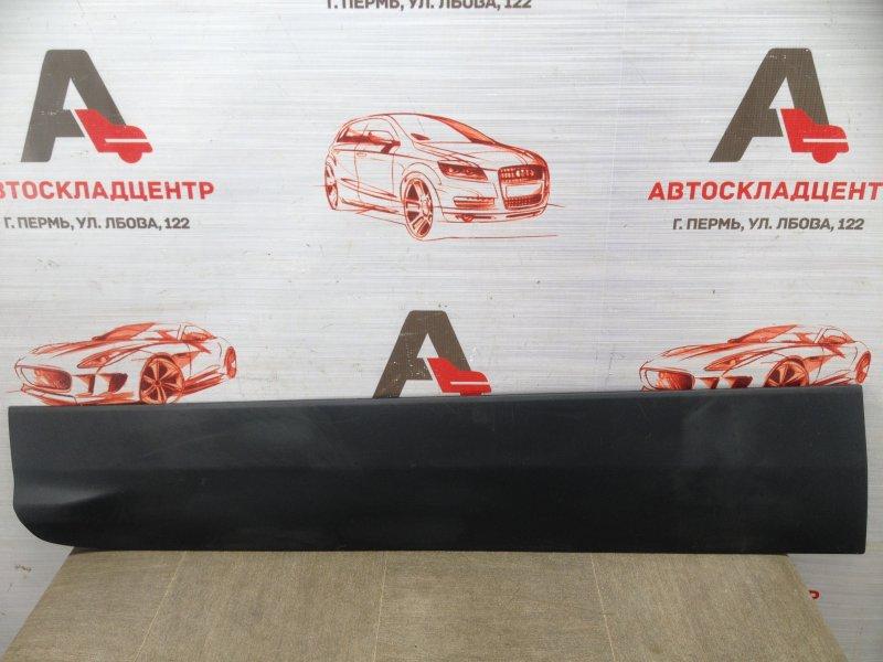 Накладка двери передней левой Ford Kuga 2011-2019
