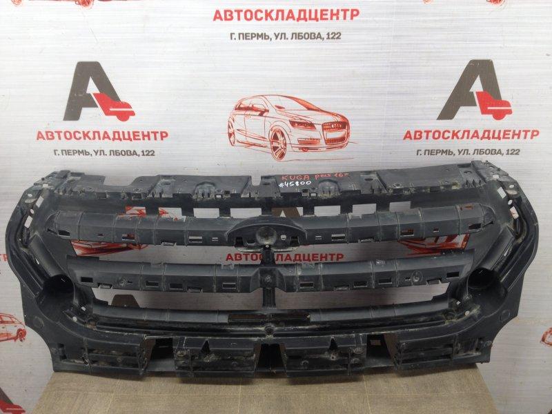 Решетка радиатора - каркас Ford Kuga 2011-2019 2016