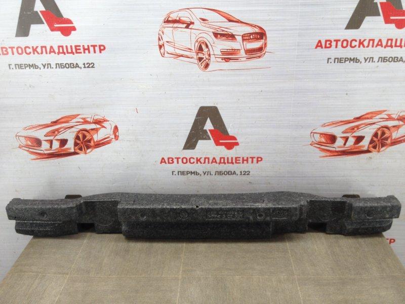 Абсорбер (наполнитель) бампера заднего Volkswagen Touareg (2010 - 2018)