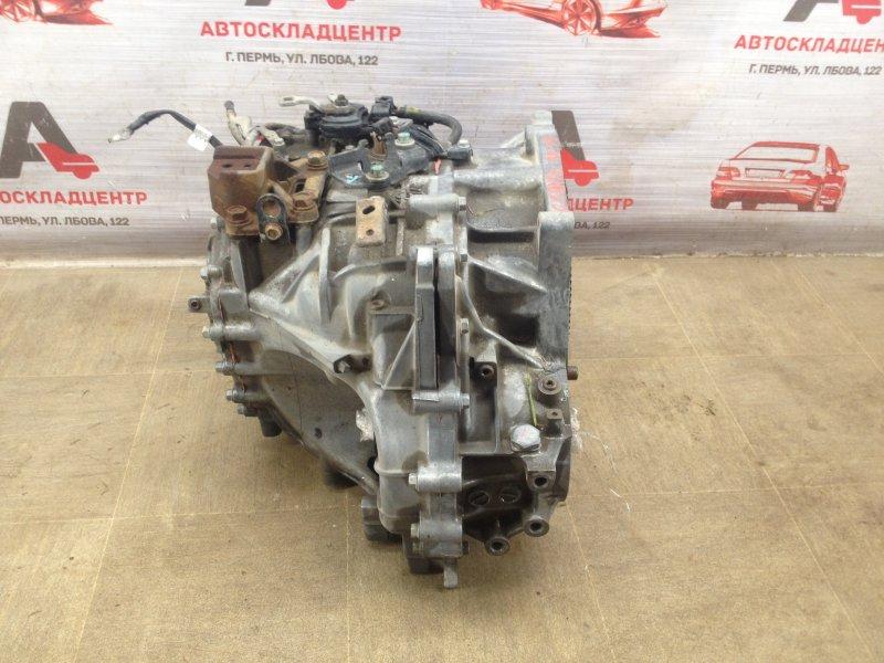 Акпп (автоматическая коробка передач) Kia Cerato (2008-2013) G4FC (1600CC) 2012