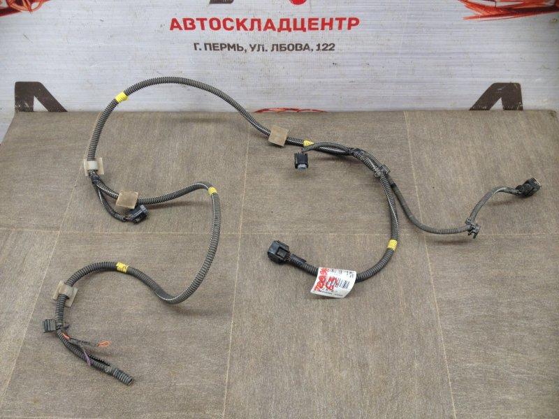 Электрика - проводка бампера Nissan Terrano (2014-Н.в.) задняя