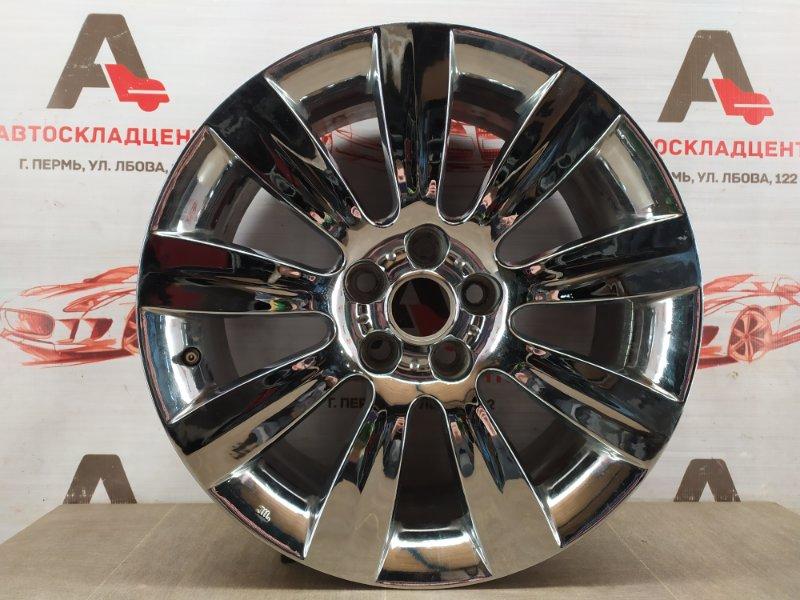 Диск колеса (литой) Hyundai Equus (2010-2017)