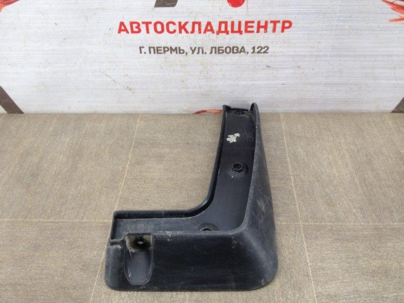 Брызговик передний правый Kia Sportage (2016-Н.в.)