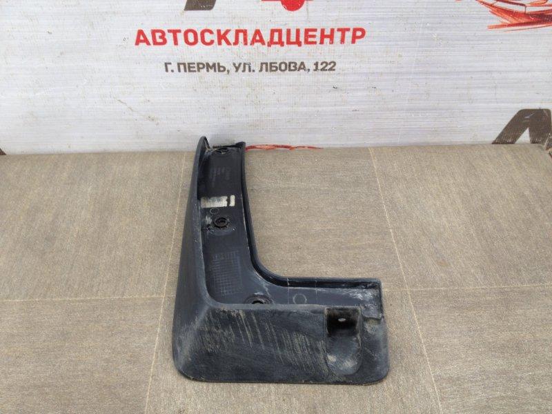 Брызговик передний левый Kia Sportage (2016-Н.в.)