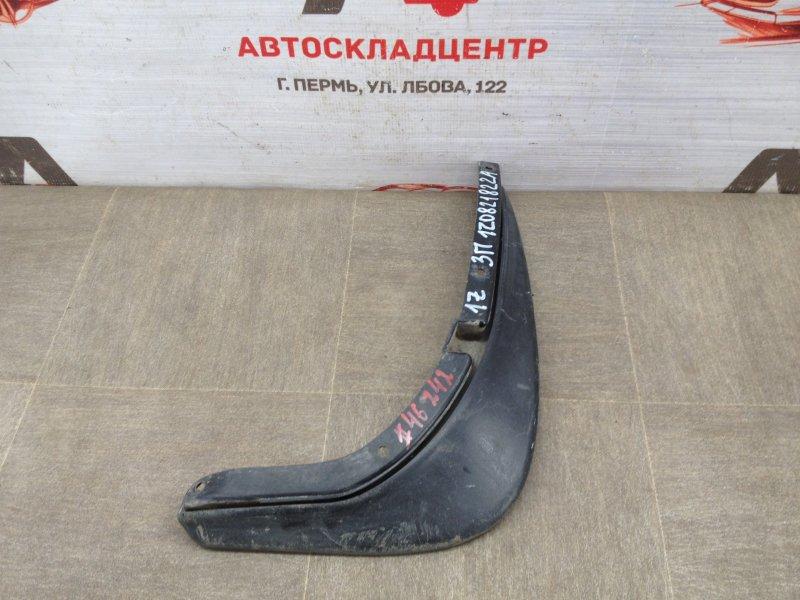 Брызговик задний правый Skoda Octavia (2004-2013)