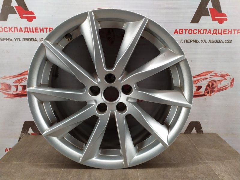 Диск колеса (литой) Jaguar Xf (2008-2016)