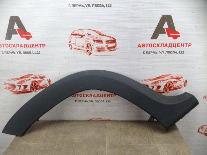 Накладка ( расширитель ) арки крыла - сзади справа Renault Duster (2010-Н.в.)