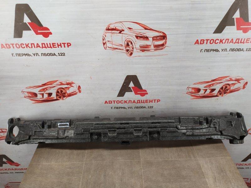 Абсорбер (наполнитель) бампера переднего Porsche Macan (2013-Н.в.) 2013