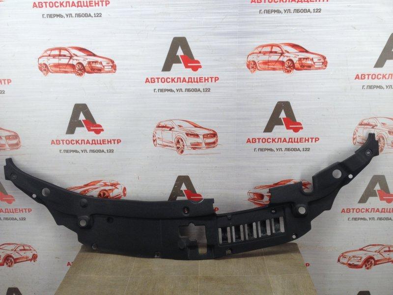 Пыльник бампера переднего верхний Toyota Camry (Xv50) 2011-2017 2014