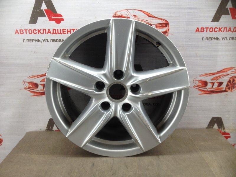 Диск колеса (литой) Porsche Cayenne (2010-2018)