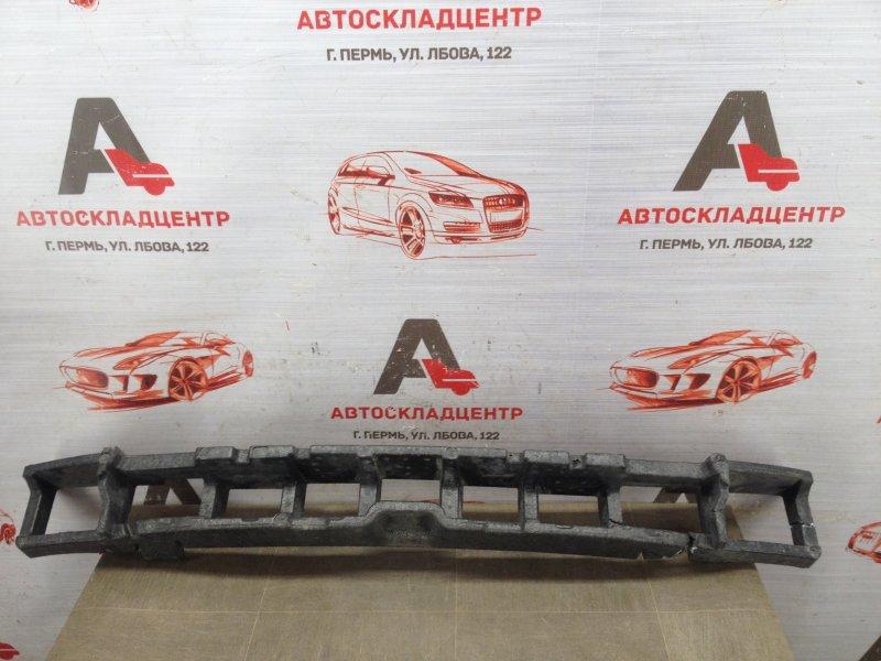 Абсорбер (наполнитель) бампера переднего Skoda Superb (2015-Н.в.)