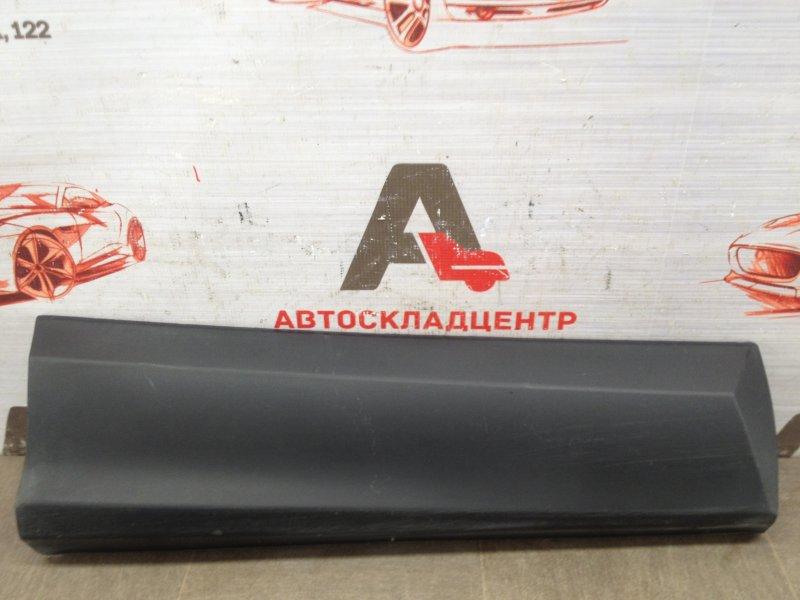 Накладка двери задней правой Toyota Rav-4 (Xa40) 2012-2019 2015