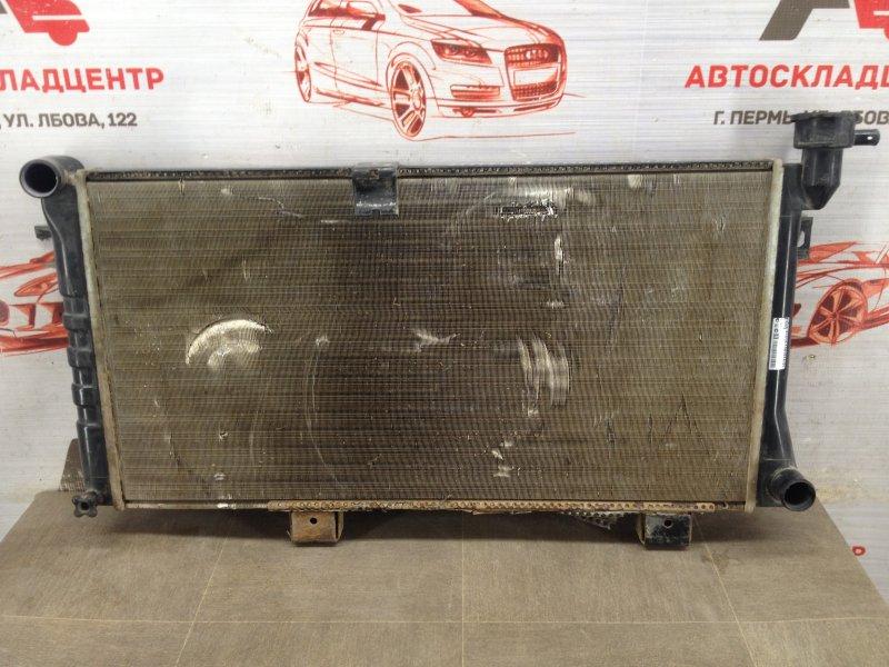 Радиатор охлаждения двигателя Lada 4Х4 (Нива)