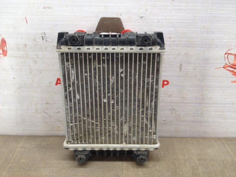 Радиатор охлаждения двигателя Skoda Superb (2015-Н.в.)