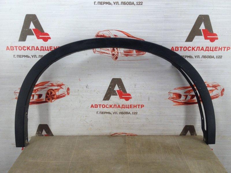 Накладка ( расширитель ) арки крыла - перед справа Bmw X5-Series (F15) 2013-2018