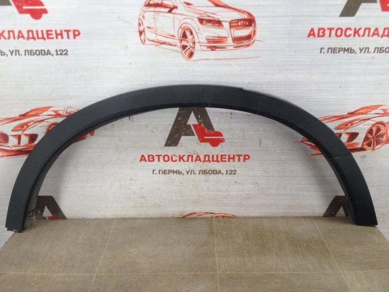 Накладка ( расширитель ) арки крыла - сзади справа Bmw X3-Series (F25) 2010-2017