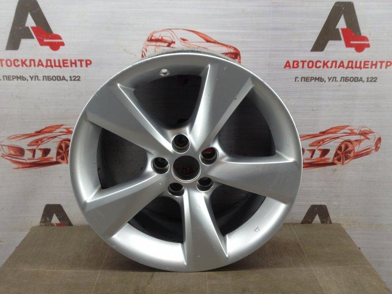 Диск колеса (литой) Lexus Rx -Series 2008-2015