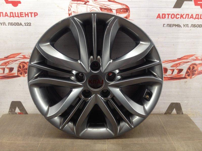 Диск колеса (литой) Hyundai Ix35 (2010-2016)