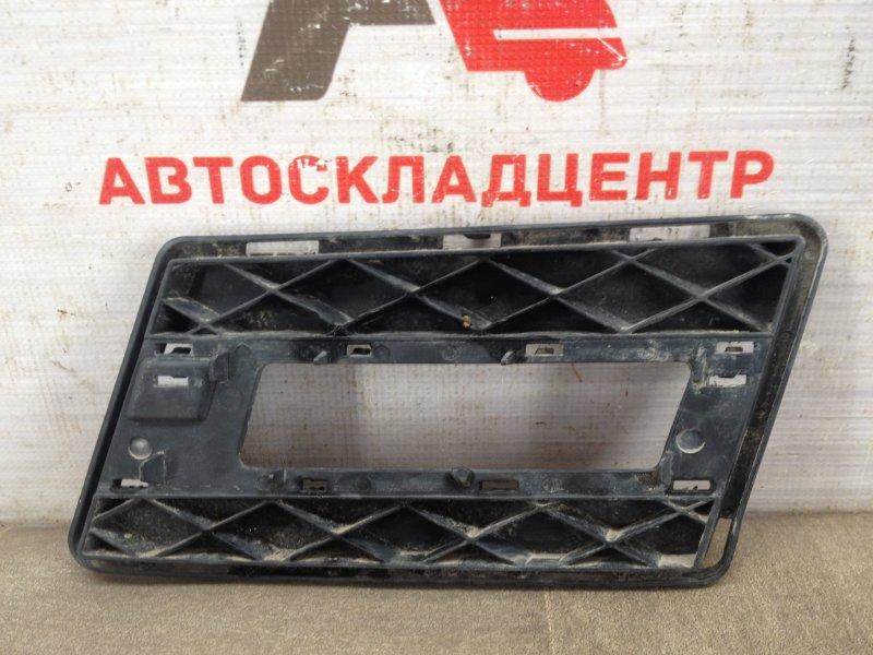 Накладка противотуманной фары / ходового огня Mercedes Glk-Klasse (X204) 2008-2015 2008 левая
