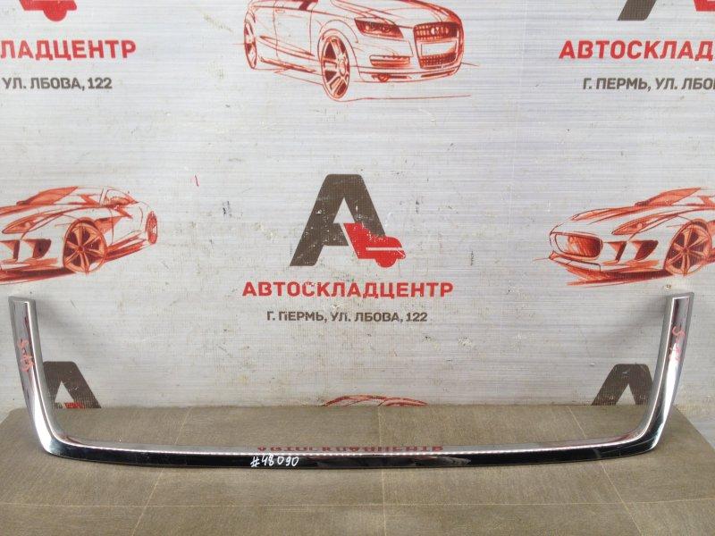 Решетка радиатора - молдинг Subaru Forester (S13) 2012-2019