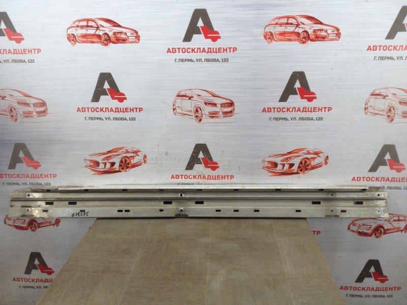Подножка кузова - каркас Toyota Land Cruiser Prado 150 (2009-Н.в.) левая