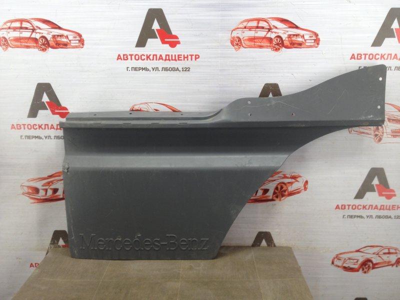 Накладка двери левой Mercedes Truck (Грузовые И Коммерческие) Actros