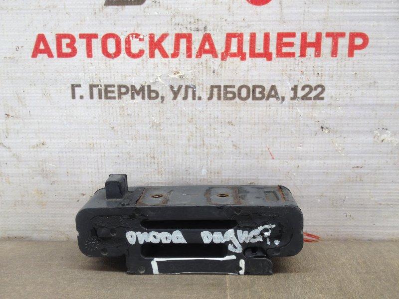 Подушка опора радиатора Mercedes Truck (Грузовые И Коммерческие) Actros