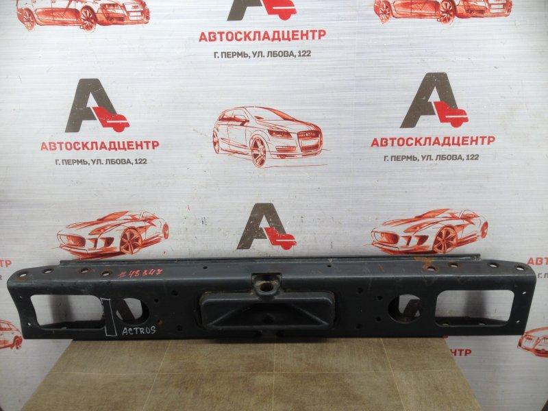 Усилитель бампера переднего Mercedes Truck (Грузовые И Коммерческие) Actros
