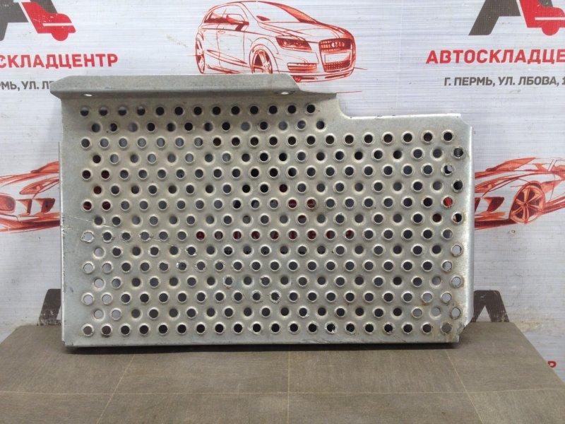 Подножка площадка шасси Mercedes Truck (Грузовые И Коммерческие) Actros
