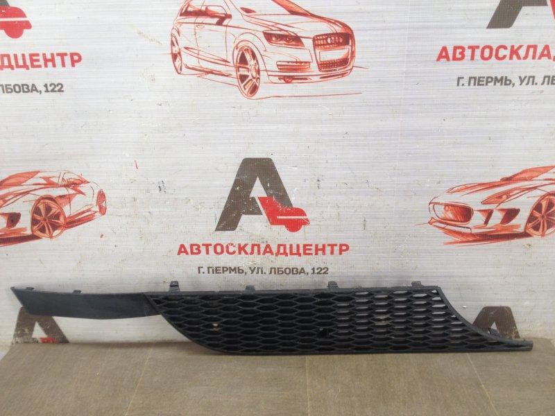 Решетка радиатора Mercedes Truck (Грузовые И Коммерческие) Axor правая нижняя
