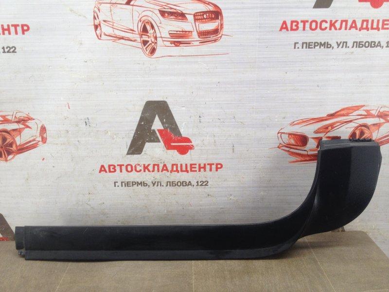 Молдинг ветрового стекла Mercedes Truck (Грузовые И Коммерческие) Actros правый