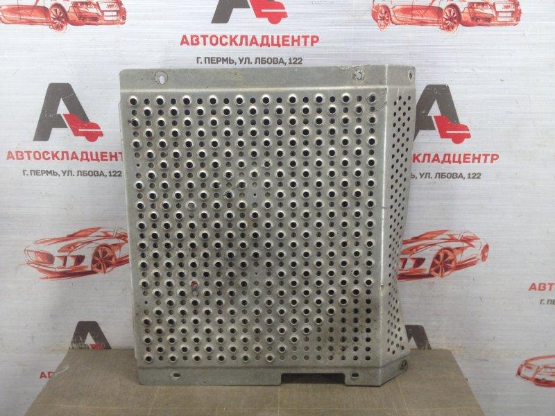 Решетка (защитная сетка) катализатора Mercedes Truck (Грузовые И Коммерческие) Actros