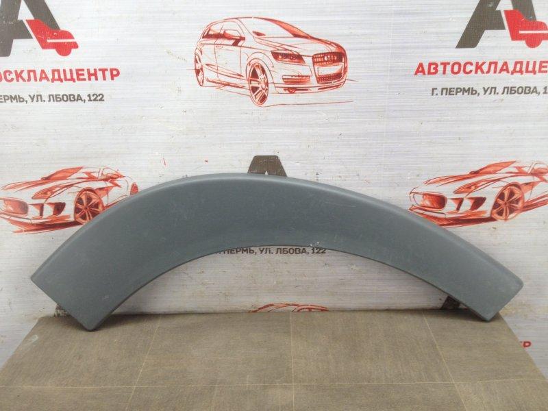 Накладка ( расширитель ) арки крыла - перед справа Mercedes Truck (Грузовые И