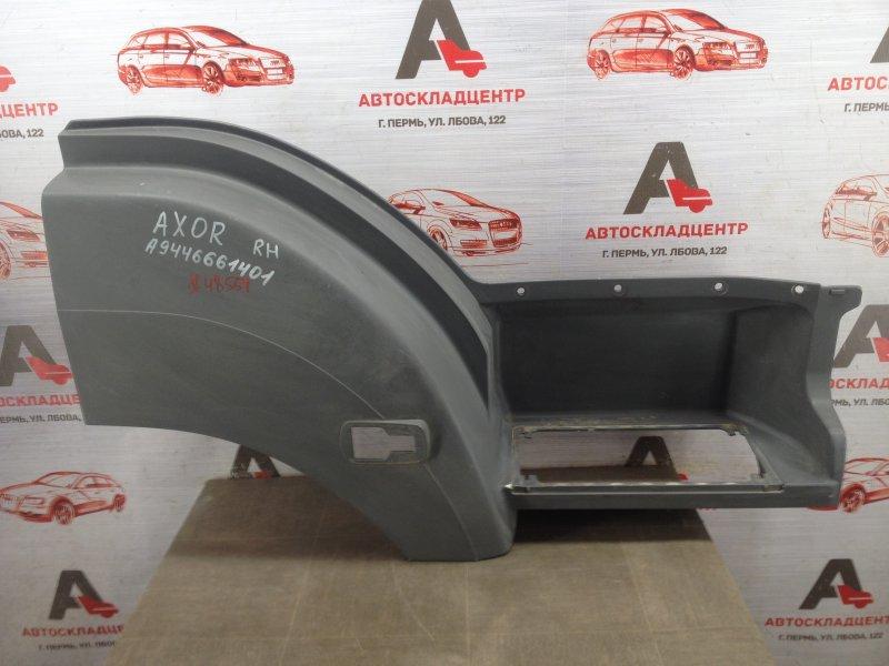 Подножка кабины Mercedes Truck (Грузовые И Коммерческие) Axor правая