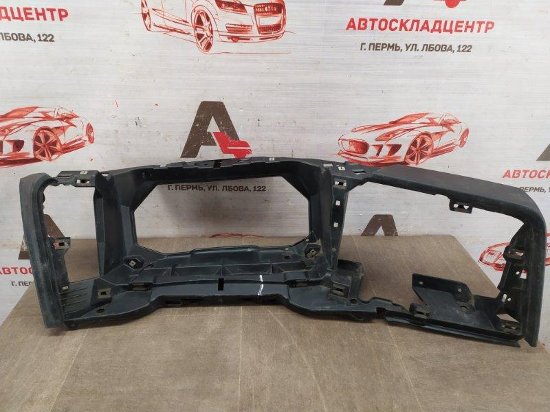 Торпедо - передняя панель салона, накладка Mercedes Truck (Грузовые И Коммерческие) Axor