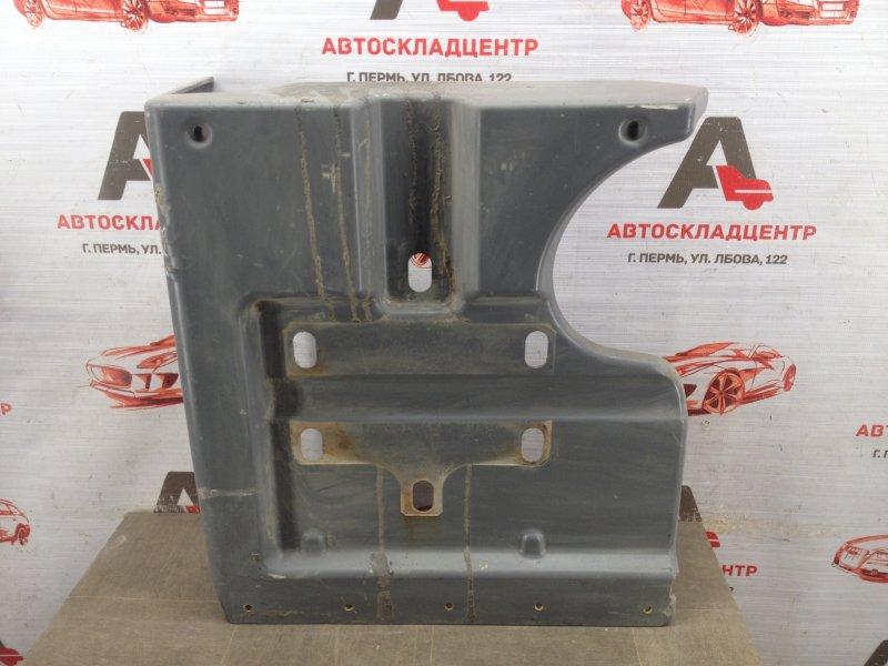 Крыло кабины - задняя часть Mercedes Truck (Грузовые И Коммерческие) Axor левое