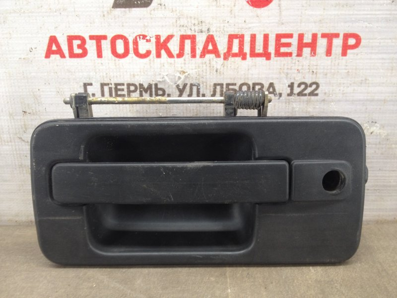 Ручка двери наружная Mercedes Truck (Грузовые И Коммерческие) Actros правая
