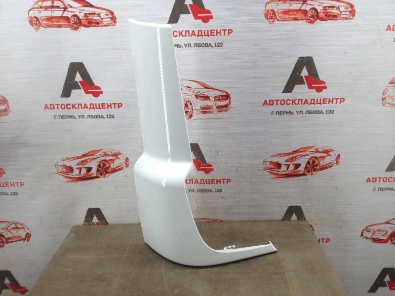 Щиток кабины боковой Mercedes Truck (Грузовые И Коммерческие) Axor правый