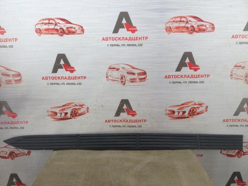 Подножка кузова - накладка Lexus Lx -Series 2007-Н.в. 2007 правая