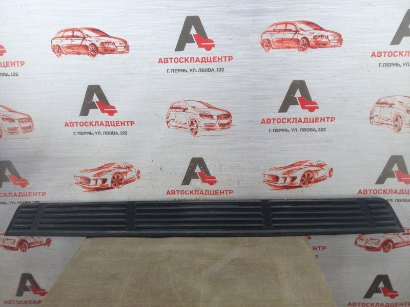 Подножка кузова - накладка Lexus Gx460 2009-Н.в. правая