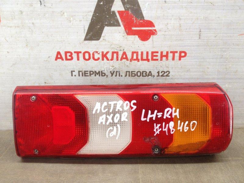 Фонарь задний Mercedes Truck (Грузовые И Коммерческие) Actros