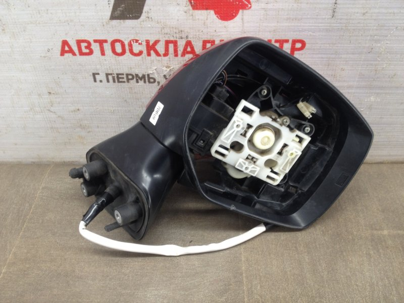 Зеркало правое Subaru Forester (S13) 2012-2019