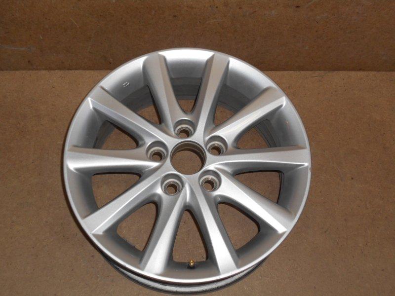 Диск колеса (литой) Toyota Camry (Xv40) 2006-2011 2009