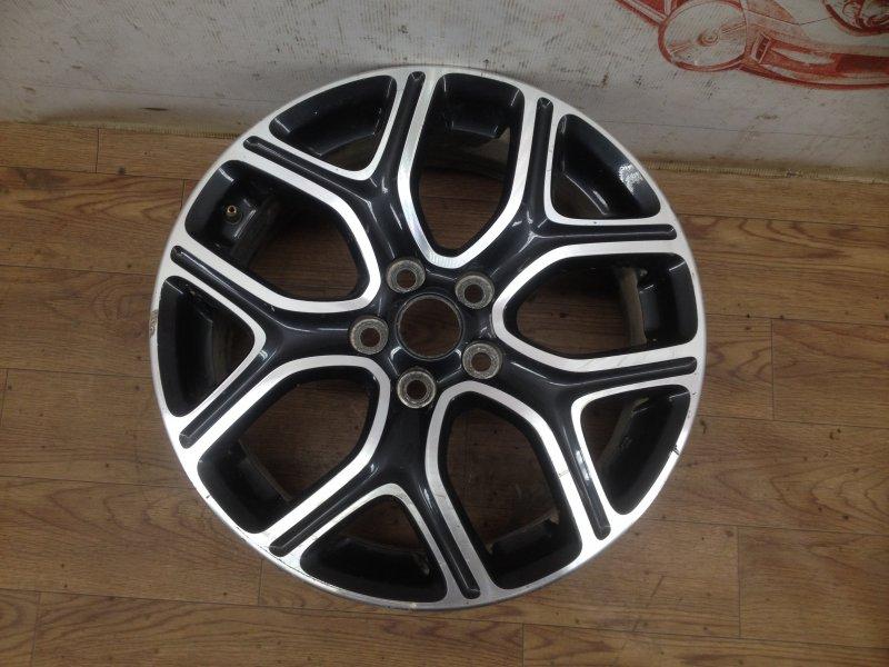 Диск колеса (литой) Mitsubishi Outlander (2012-Н.в.) 2014