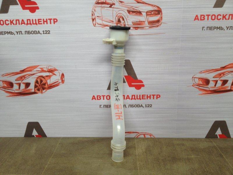Бачок омывателя - заливная горловина Toyota Highlander (Xu50) 2013-Н.в.