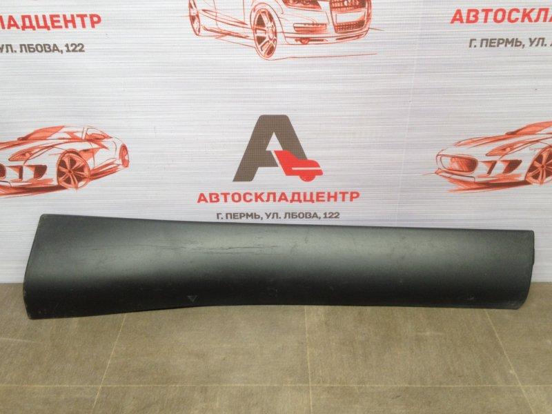 Накладка двери задней правой Lexus Rx -Series 2008-2015