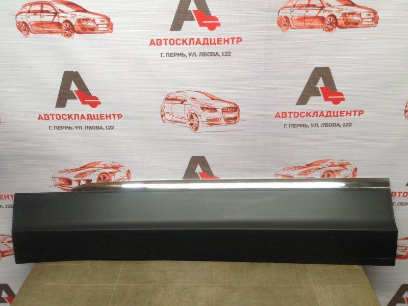 Накладка двери передней левой Volkswagen Tiguan (2017-Н.в.)