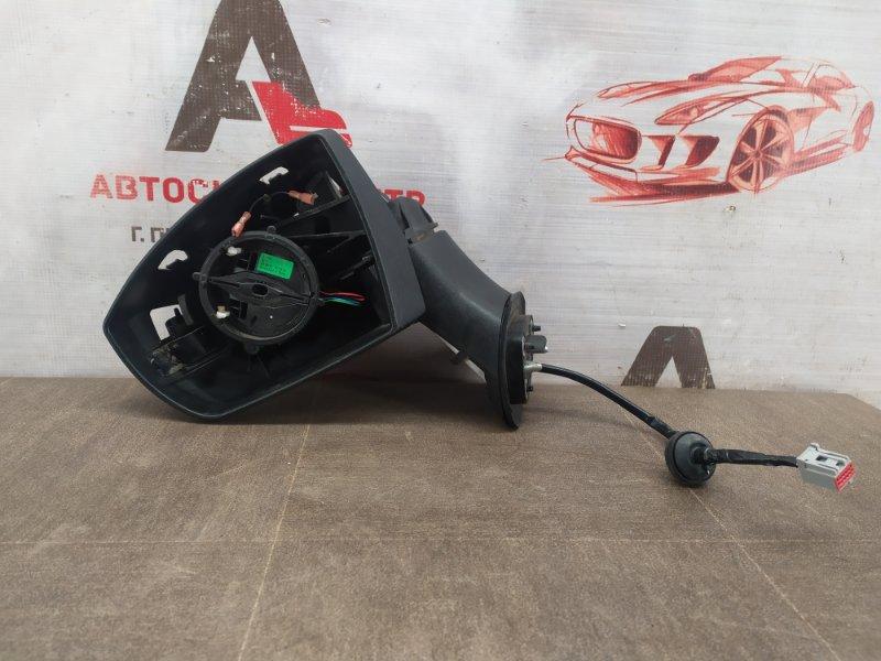 Зеркало левое Ford Ecosport 2014-Н.в.